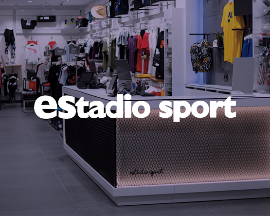 Logo de Estadio Sport